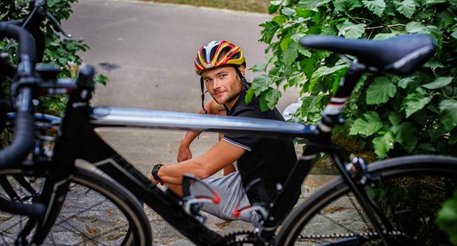 Cykelshoppen ændrede marketingstrategi - og solgte alle cykler