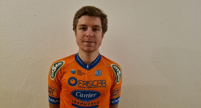 Nyt italiensk eventyr for Sander Andersen i 2021