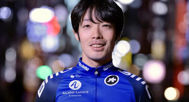 Japansk mester bliver holdkammerat med Valgren og Stokbro