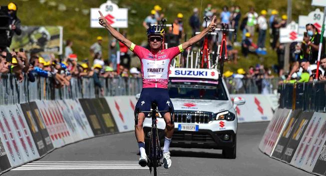 Pidcock drømmer om Roubaix og Vuelta-debut