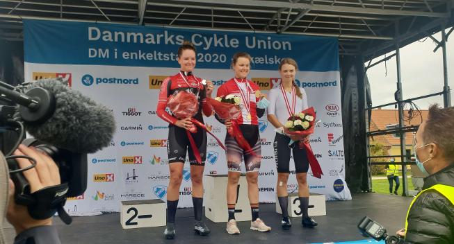 UCI vil have flere kvindelige World Tour-hold