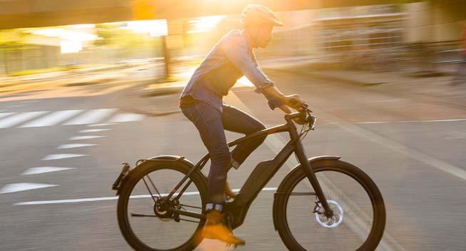 El cykler - find din billige cykel på Velomio.com
