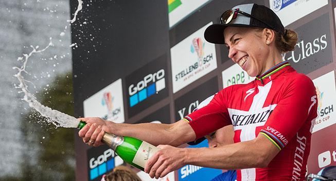Status før OL: Fem danskere kæmper om tre pladser
