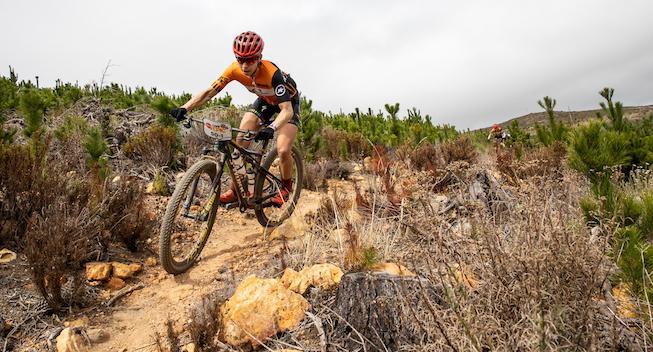 Annika Langvad fravælger landevejen og satser på mountainbike