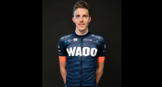 Jesper Schultz vinder i Waoo-hattrick ved Randers Bike Week