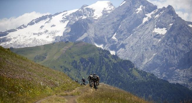 Maxxis Bike Transalp 2020: MTB-ruten er klar