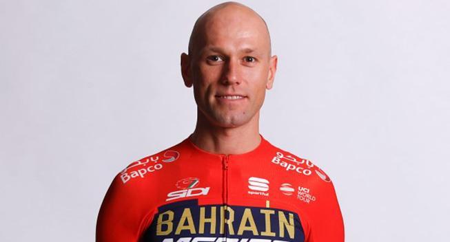 Kristijan Koren og Borut Bozic tildelt to års karantæne i dopingsag