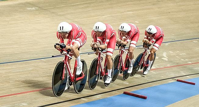 UCI ændrer World Cup-serien markant