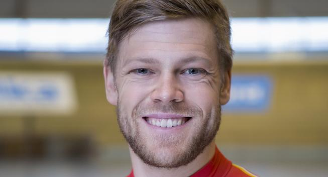 Lasse Norman fører World Cuppen efter femteplads i Glasgow