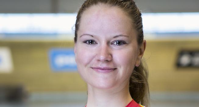 Trine Schmidt skal snyde brølstærk hollænder i VM-pointløbet