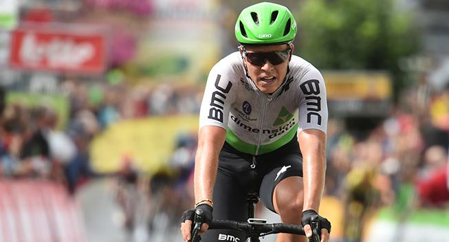 Valgren: Jeg skulle have kørt Vueltaen