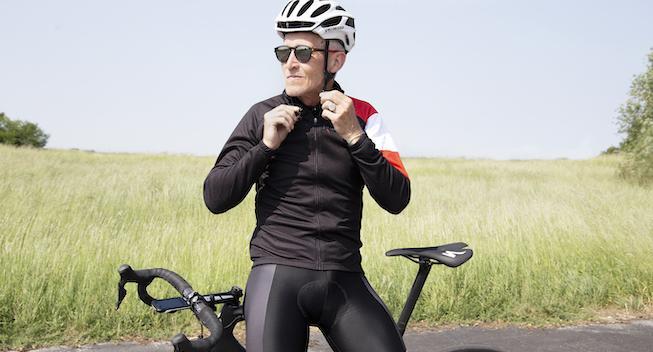 Brian Holm: Essensen i at være cykelrytter ændrer sig ikke
