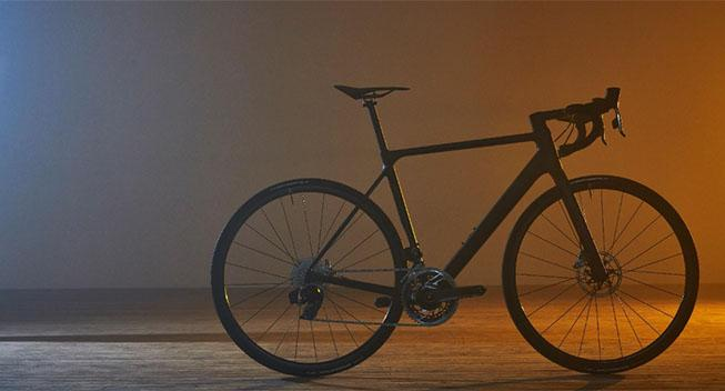 First ride: Canyon Ultimate CF Evo Disc