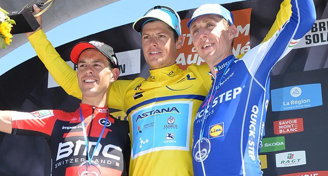Nye managerspil til Dauphine og Tour de Suisse
