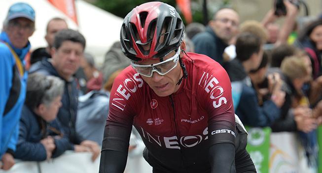 Beloki med sympati for Froome: Håber han vinder Touren igen