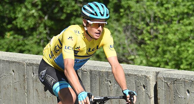 Struer præsenterer Le Tour Revanchen 2019 med Fuglsang på startlisten