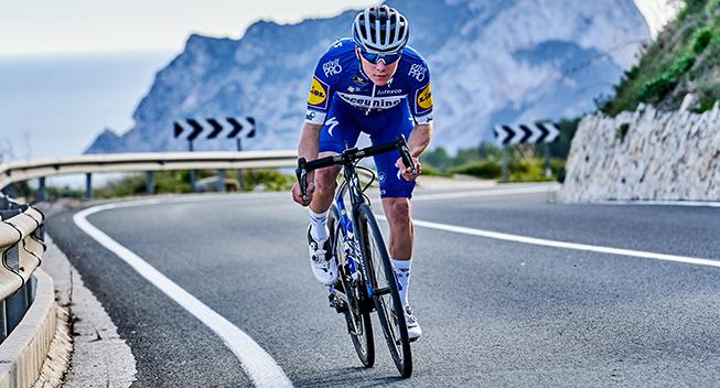 Optakt: 3. etape af Baloise Belgium Tour