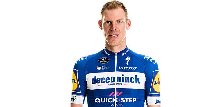 Declercq forlænger med Deceuninck-Quick Step