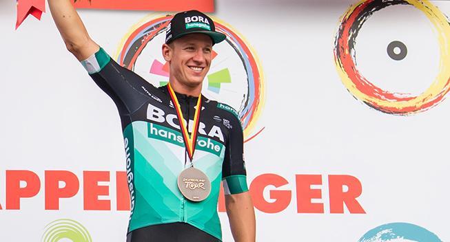 Tour of Guangxi-analyse: Kampen om Boras sprintertrone