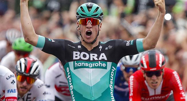 Optakt: Brussels Cycling Classic