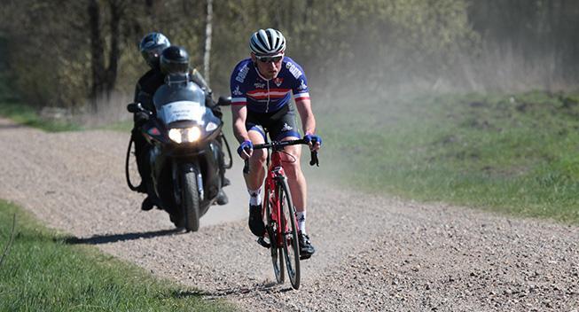 Endnu et UCI-løb til Danmark i 2020