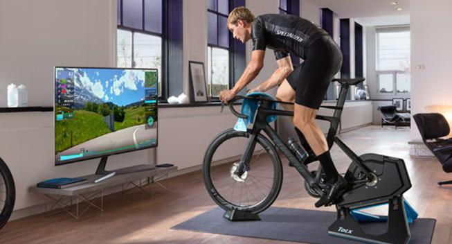 Garmin signs purchase agreement to acquire Tacx