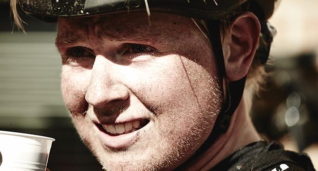 Nicklas Bøje stopper karrieren efter Giant-lukning: Cykelsportens dårlige side