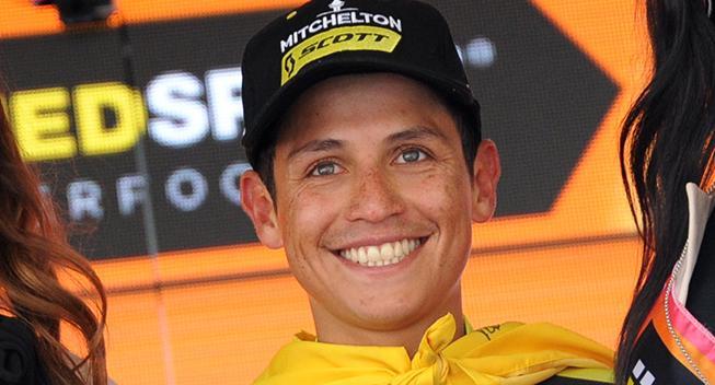 Tidligere Lombardiet Rundt-vinder forlænger med Mitchelton-Scott