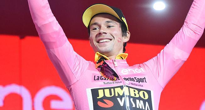 Optakt: 4. etape af Giro d'Italia