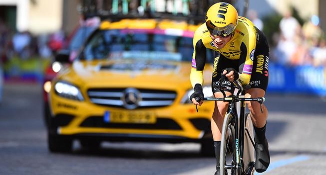 Optakt: 10. etape af Vuelta a Espana