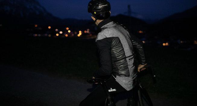 Produktnyt: Isadore lancerer den mest synlige jakke