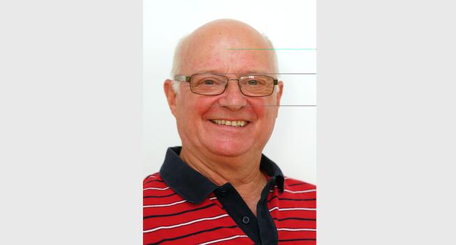 John Zangenberg fylder 75 år