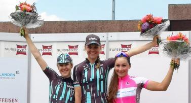 679e38c79681 Julie Leth vinder flot UCI-sejr