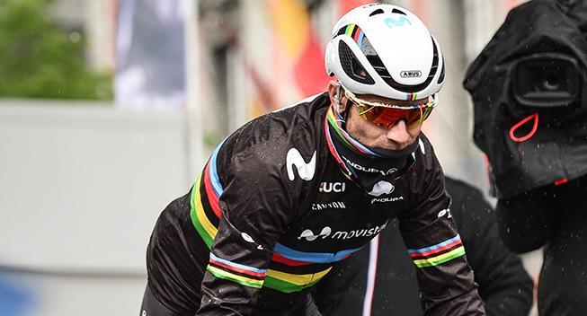 Valverde efter sejr i Frankrig: Jeg bliver ikke holdkaptajn i Touren