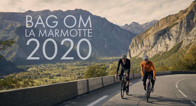 Årets adventskalender: Guide til La Marmotte 2020 - Teaser