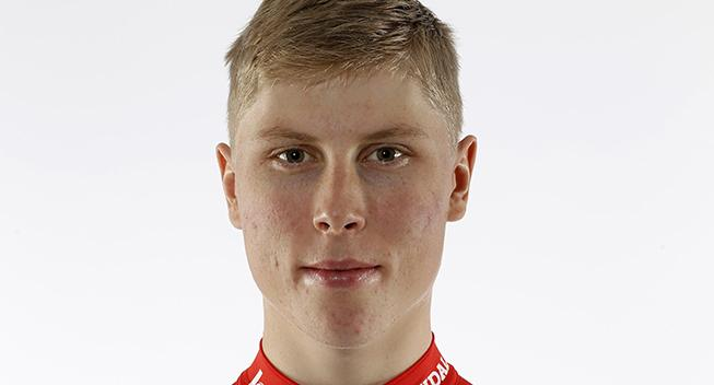Lotto Soudal med Byriel i Tour of Britain