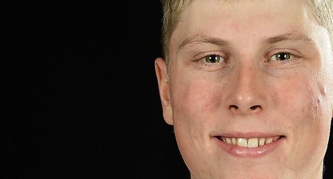 Bekræftet: Rasmus Byriel Iversen har brækket kravebenet