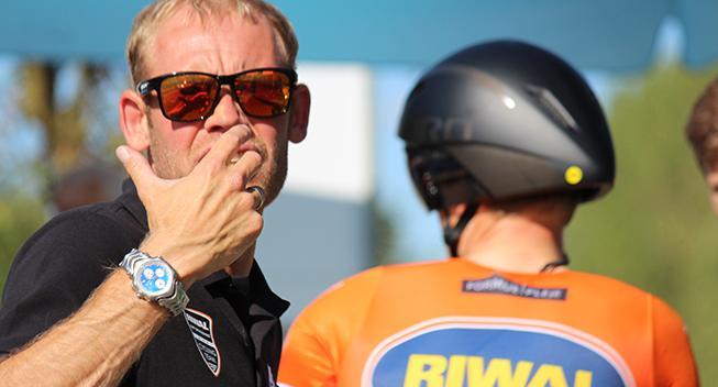 Riwal-sportsdirektør om status som prokontinental: Vores rejse slutter ikke her