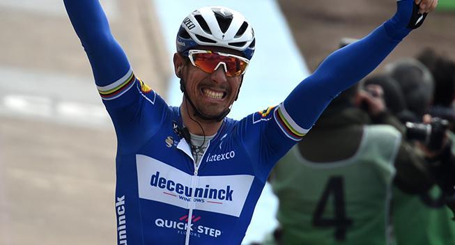 Optakt: 2. etape af Vuelta a Espana