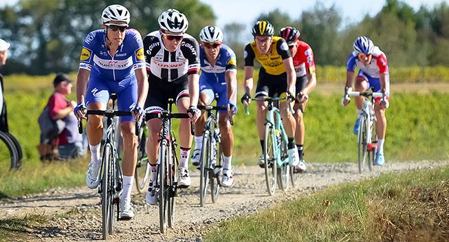 Prudhomme forsvarer ny Paris-Tours-rute