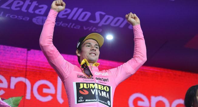 Giro d'Italia-analyse: Hvad nu, Jumbo-Visma?
