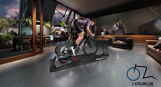 Nu åbner Danmarks første E-cycling center