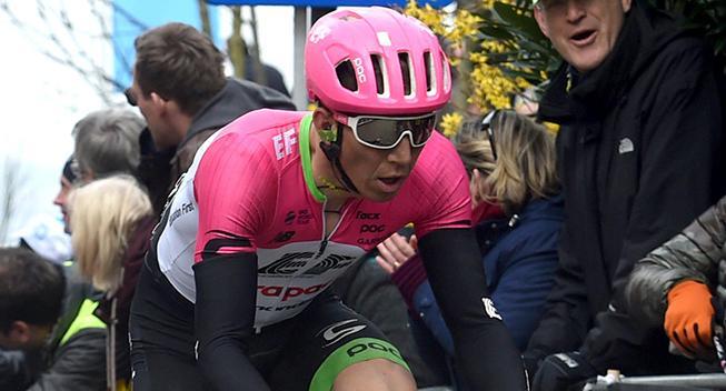 Vanmarcke nægter at opgive Flandern og Roubaix: Mit ultimative mål