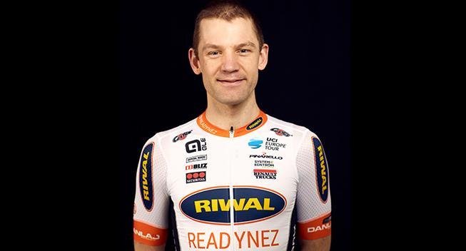 Rasmus Quaade vinder Fyen Rundt