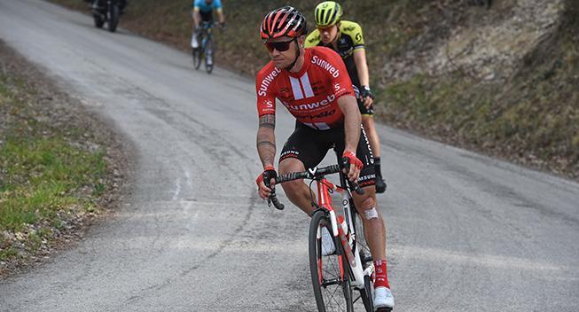 Roche: UCIs tjek af sokkehøjde er latterlig