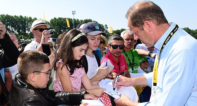 Tour de France vender tilbage til Andorra i 2020 eller 2021