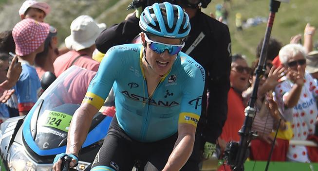 Fuglsang officielt udtaget til Vueltaen