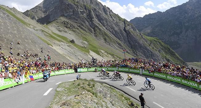 Vueltaen lægger muligvis vejen forbi Col du Tourmalet