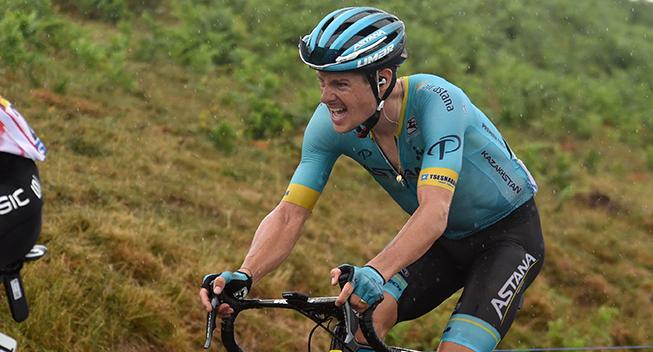 Fuglsang: Her er mit mål til Vueltaen