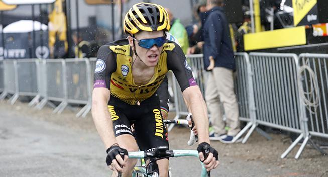 Kruijswijk: Jeg kan vinde Touren
